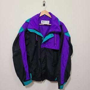 Vintage Columbia Criterion Men's Ski Jacket Large
